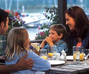Consejos para comidas familiares fáciles y divertidas