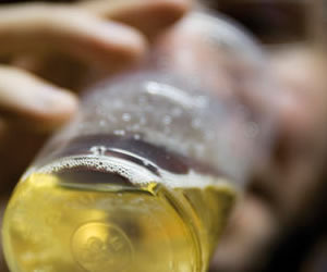 Consumir cerveza, provoca obesidad abdominal