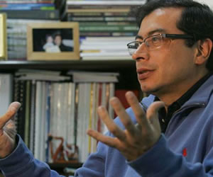 Alcalde Petro denuncia a banda estafadora 'Los Tierreros'