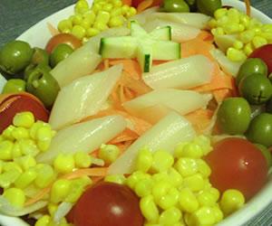 El 40 % de alimentos se pierde entre la cosecha y consumidor