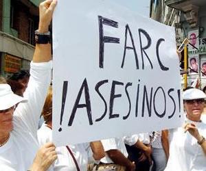 Muertos dos guerrilleros en ataque de las Farc en Ituango