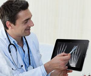 Tecnología móvil, en el ojo de los ensayos clínicos