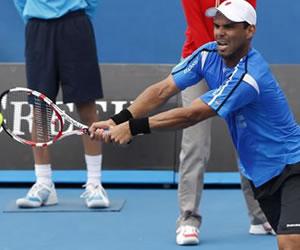 Giraldo y Falla ascienden en ranking ATP comandado por Djokovic