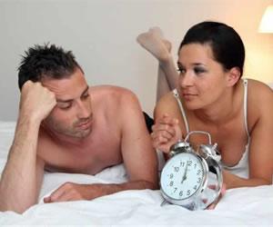 Las patologías sexuales más frecuentes en los hombres