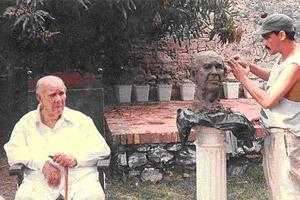 Benzo Alfredo Tatis