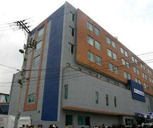 Secretaría de Salud interviene Hospital Meissen