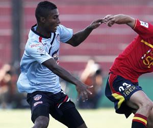 Atlético Junior, urgido de una victoria ante Universidad Católica