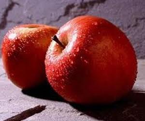 Una manzana que te llenará de vida