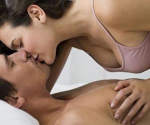 Hacer ejercicio mejora la sexualidad