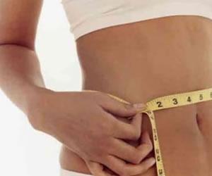 Dieta para reducir medidas del abdomen