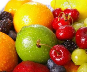 Las vitaminas y los antioxidantes esenciales