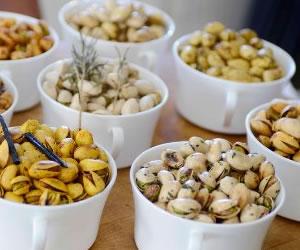 Comer pistachos mejora los síntomas de disfunción eréctil