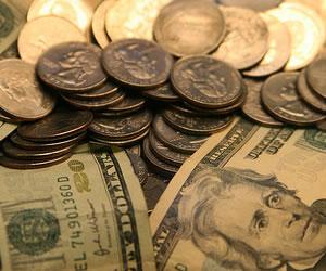 Cotizaciones del dólar frente al peso colombiano