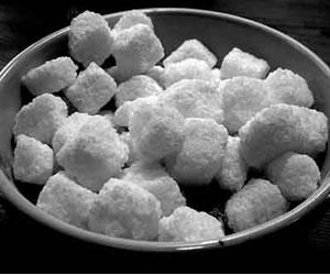Acerca de los sustitutos del azúcar