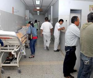 Distrito cerraría centro de salud por inseguridad y ataques