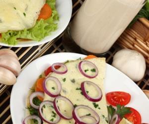 ¿Qué son las leches vegetales?