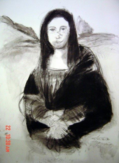 Marquez Maria