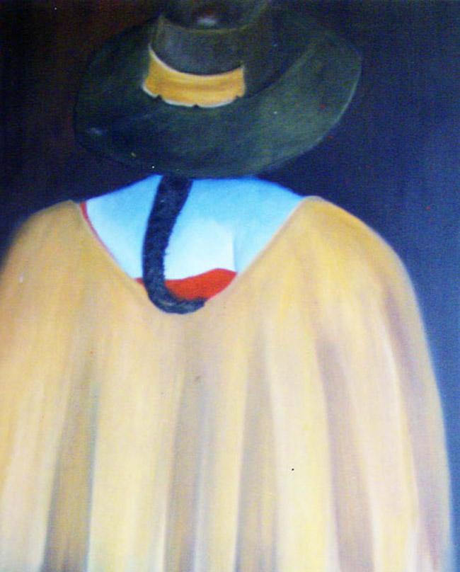 Herrera Esneda