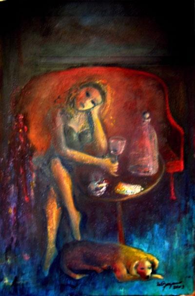 Lozano Mary