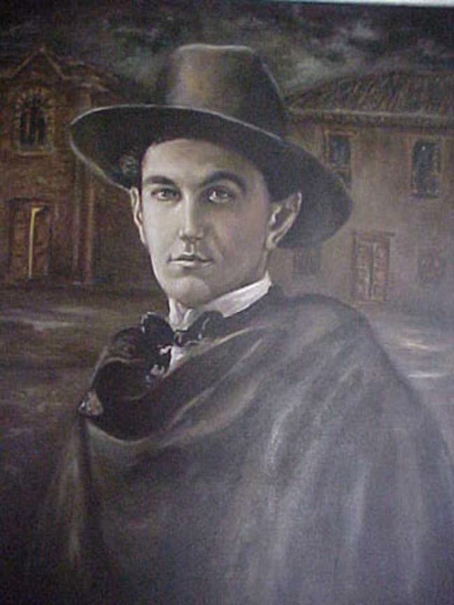 Florez Dorian