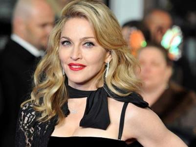Madonna triunfa en Estados Unidos con su disco 'MDNA'