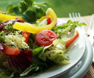 Diez mensajes para una alimentación saludable