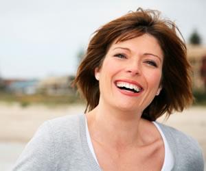 Prepárate de manera natural para la menopausia
