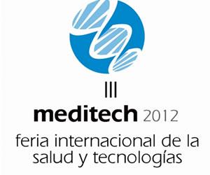 Los mejores avances tecnológicos para el sector salud en Meditech 2012