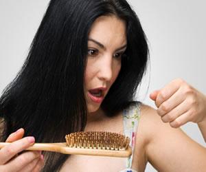 Trucos para evitar la caida del pelo