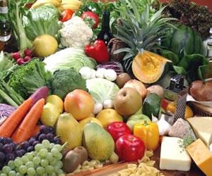Distribución adecuada de las comidas