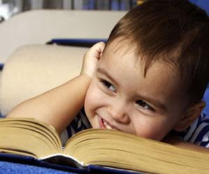 Desde el nacimiento se está preparado para ser multilingüe