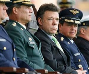 Militares rechazan que haya intenciones golpistas en Colombia