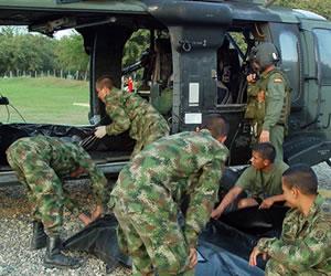 Frente 59 de FARC tiene en Venezuela su escondite: Mininterior