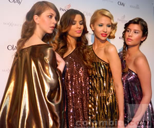 Expertos revelan sus secretos en el P&G Beauty Trends