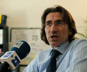 CICR celebra el buen estado de Roméo Langlois