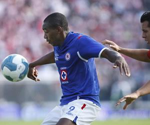 Deportivo Cali está interesado en Edixon Perea, afirma el propio jugador