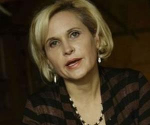 Contralora Sandra Morelli denuncia 'hospitales fantasma'