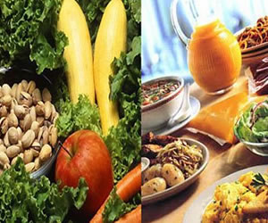 Siete nuevos consejos nutricionales para tu bienestar