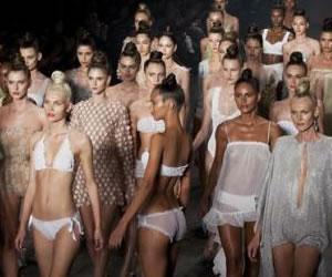 Encantos y belleza de Turquía inspiran colección de moda en Sao Paulo