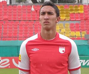 Un suplente de Santa Fe será refuerzo del Benfica de Portugal