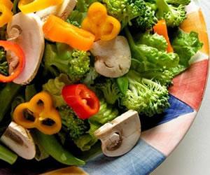 Breves consejos nutricionales para veganos