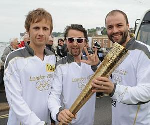 Muse lanza 'Survival': la canción oficial de los Juegos Olímpicos