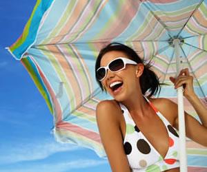 Estos son nuestros 15 tips de belleza para las vacaciones