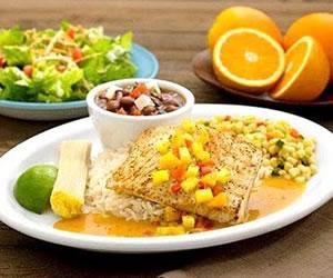 Consejos nutricionales para un cuerpo 10