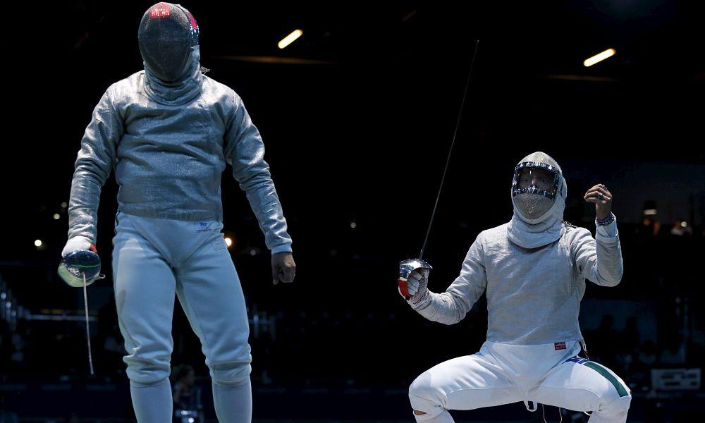 Las mejores imágenes de la segunda jornada de las Olimpiadas