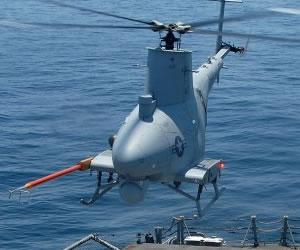 Aviones- robots para ayudar a los servicios de emergencia