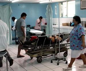 Por derecho a la Salud se anuncia paro el 14 de agosto