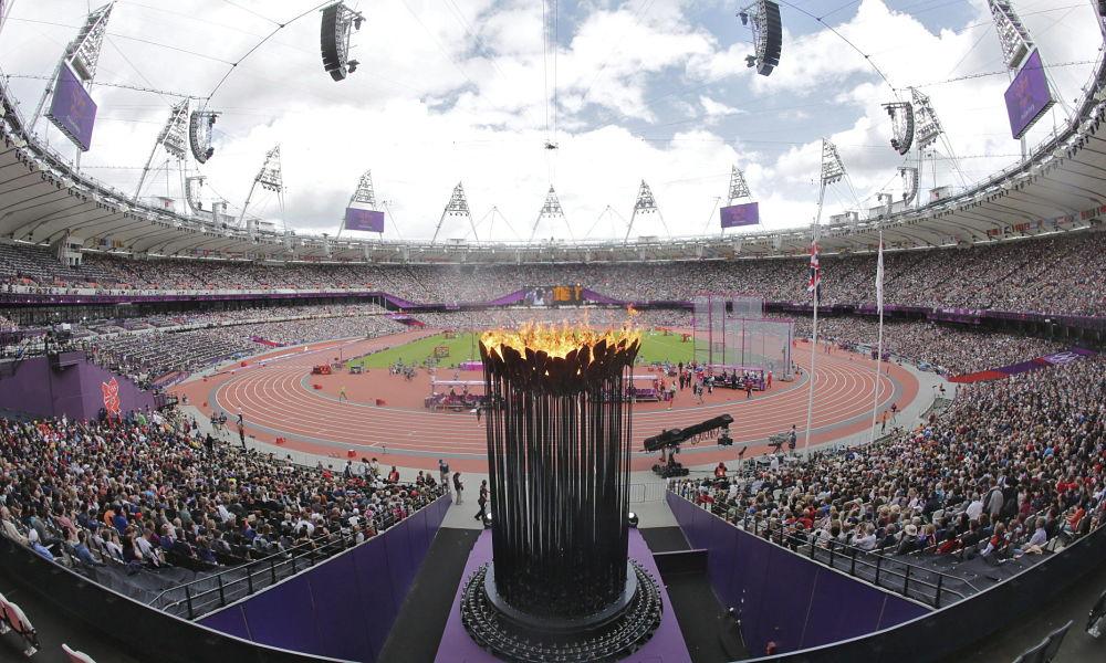 Las mejores imágenes de la séptima jornada en Londres 2012