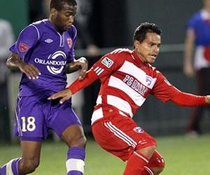 David Ferreira es el Jugador de la Semana en la MLS
