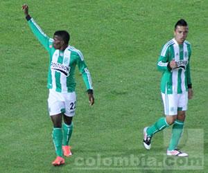 Atlético Nacional y más clasificados a cuartos de final